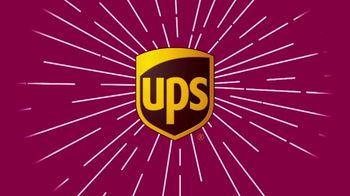 UPS TV Spot, '2019 Brown Friday' - Thumbnail 6