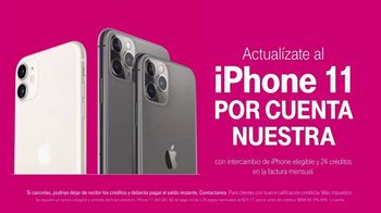 T-Mobile TV Spot, 'Precio: iPhone 11' canción de Aerosmith [Spanish] - Thumbnail 8