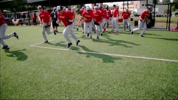 USA Baseball TV Spot, 'Play Ball: Future' Song by Michael Thomas Geiger
