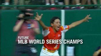 USA Baseball TV Spot, 'Play Ball: Future' Song by Michael Thomas Geiger - Thumbnail 7