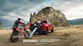 Chevrolet Truck Month TV Spot, 'Only Silverados Compete With Silverados' [T2] - Thumbnail 5