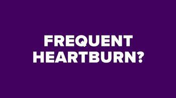 Prilosec OTC TV Spot, 'Two Week Challenge: Frequent Heartburn' - Thumbnail 1