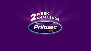 Prilosec OTC TV Spot, 'Two Week Challenge: Frequent Heartburn' - Thumbnail 2