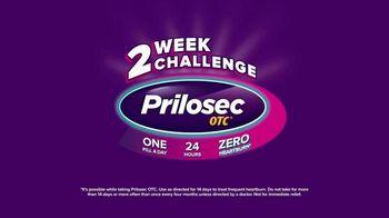 Prilosec OTC TV Spot, 'Two Week Challenge: Frequent Heartburn' - Thumbnail 6