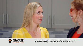 Granite Transformations TV Spot, 'Take a Hike' - Thumbnail 10