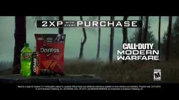 Mountain Dew TV Spot, 'Trench Warfare' - Thumbnail 8