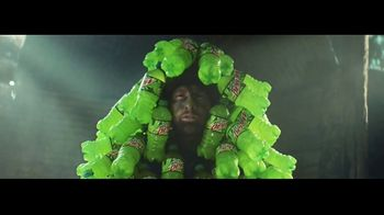 Mountain Dew TV Spot, 'Trench Warfare'
