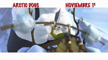 Arctic Dogs - Alternate Trailer 11