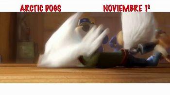 Arctic Dogs - Alternate Trailer 10