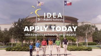 IDEA Public Schools TV Spot, 'Éxito' [Spanish] - Thumbnail 8