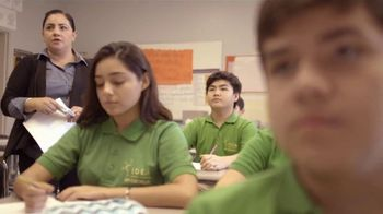 IDEA Public Schools TV Spot, 'Éxito' [Spanish] - Thumbnail 5