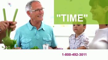 Four Seasons Sunrooms TV Spot, 'It's Time: Special Code'