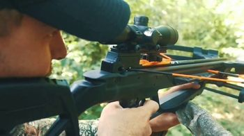 Bear Archery Bear X Crossbows TV Spot, 'Vacation Days'