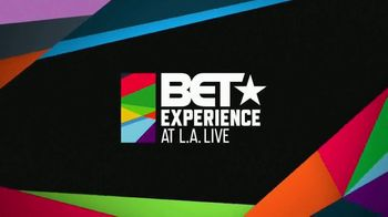 2020 BET Experience VIP Packages TV Spot, 'Milestone Event' - Thumbnail 2