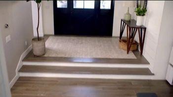 The Home Depot TV Spot, 'Unexpected: Home Decorators Disher Oak 8mm Laminate' - Thumbnail 1