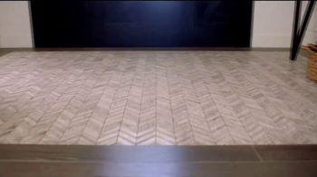 The Home Depot TV Spot, 'Unexpected: Home Decorators Disher Oak 8mm Laminate' - Thumbnail 2