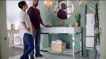 The Home Depot TV Spot, 'Unexpected: Home Decorators Disher Oak 8mm Laminate' - Thumbnail 8