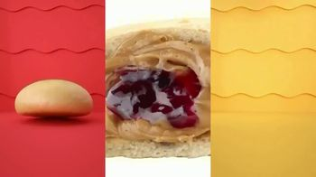 SKIPPY P.B. & Jelly Minis TV Spot, 'From Baking to Backpack' - Thumbnail 5