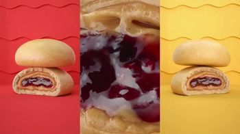SKIPPY P.B. & Jelly Minis TV Spot, 'From Baking to Backpack' - Thumbnail 6