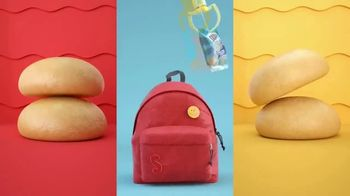 SKIPPY P.B. & Jelly Minis TV Spot, 'From Baking to Backpack' - Thumbnail 7