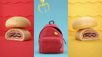 SKIPPY P.B. & Jelly Minis TV Spot, 'From Baking to Backpack' - Thumbnail 8