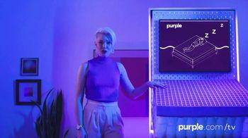 Purple Mattress TV Spot, 'Try It: Free Purple Product' - Thumbnail 1