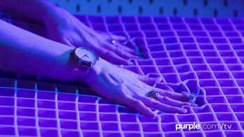 Purple Mattress TV Spot, 'Try It: Free Purple Product' - Thumbnail 3