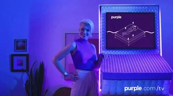 Purple Mattress TV Spot, 'Try It: Free Purple Product'