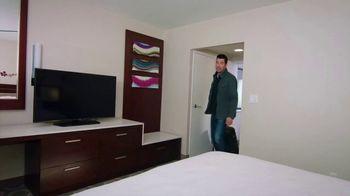 Embassy Suites Hotels TV Spot, 'Sweet Stays' Featuring Jonathan Scott