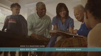 Kindred Healthcare Hospice TV Spot, 'Rose'