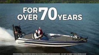Skeeter Boats Fall Into Savings TV Spot, 'Set the Standard'