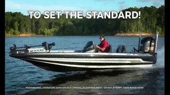 Skeeter Boats Fall Into Savings TV Spot, 'Set the Standard' - Thumbnail 2