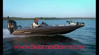 Skeeter Boats Fall Into Savings TV Spot, 'Set the Standard' - Thumbnail 8