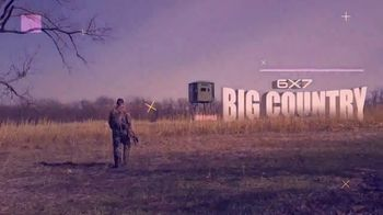 Redneck Blinds TV Spot, 'Built to Last'