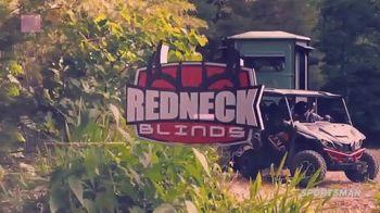 Redneck Blinds TV Spot, 'Built to Last' - Thumbnail 1
