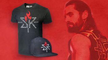 WWE Shop TV Spot, 'Bring the Action: $12 Tees' Song by SATV Music - Thumbnail 1