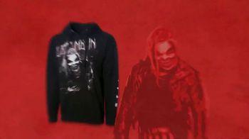 WWE Shop TV Spot, 'Bring the Action: $12 Tees' Song by SATV Music - Thumbnail 4