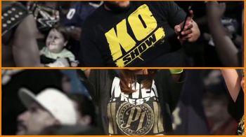 WWE Shop TV Spot, 'Bring the Action: $12 Tees' Song by SATV Music - Thumbnail 5