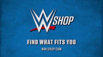 WWE Shop TV Spot, 'Bring the Action: $12 Tees' Song by SATV Music - Thumbnail 6