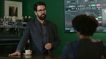 TD Ameritrade TV Spot, 'Green Room: Know What You Pay to Trade' - Thumbnail 3