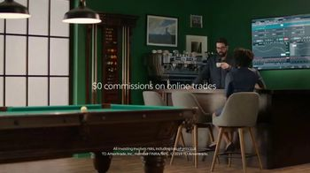 TD Ameritrade TV Spot, 'Green Room: Know What You Pay to Trade' - Thumbnail 8