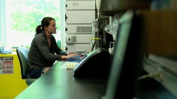 BTN LiveBIG TV Spot, 'How Rutgers Is Keeping an Eye on Our Oceans' - Thumbnail 5