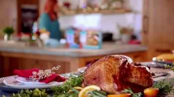 The Pioneer Woman Frozen Meals TV Spot, 'Goat Cheese Bites and Green Bean Casserole' Featuring Ree Drummond - Thumbnail 1