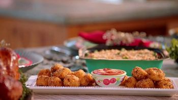 The Pioneer Woman Frozen Meals TV Spot, 'Goat Cheese Bites and Green Bean Casserole' Featuring Ree Drummond - Thumbnail 8