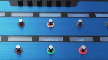 Guitar Center Guitar-A-Thon Sale TV Spot, 'Helix Pedal and Boss Amp' - Thumbnail 1