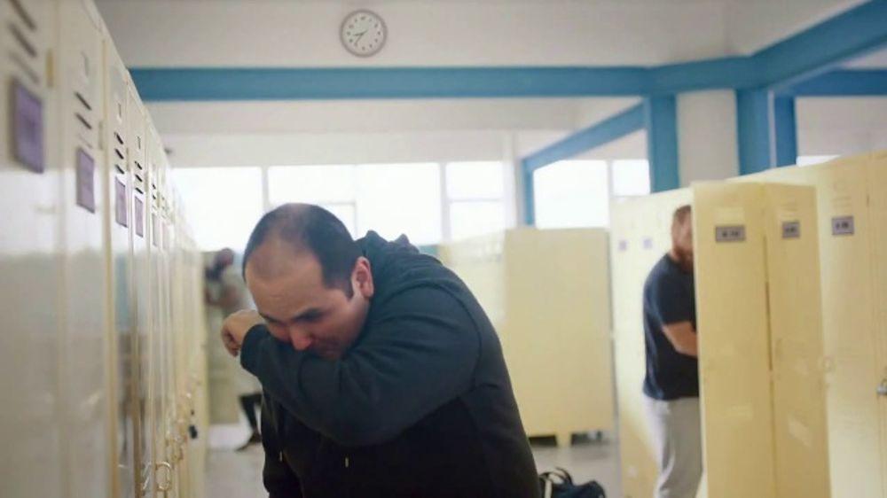 Alka-Seltzer Plus TV Commercial, 'Skip Through Cold Symptoms'