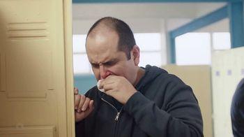 Alka-Seltzer Plus TV Spot, 'Skip Through Cold Symptoms' - Thumbnail 2