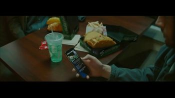 Taco Bell $5 Double Chalupa Box and Xbox TV Spot, 'A Taste of Power' - Thumbnail 1