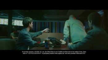 Taco Bell $5 Double Chalupa Box and Xbox TV Spot, 'A Taste of Power' - Thumbnail 9