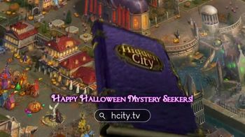 Hidden City TV Spot, 'Halloween: Seasonal Updates' - Thumbnail 2